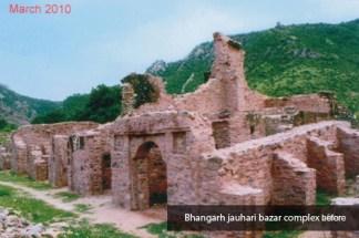 Jauhari bazar complex- After (2)
