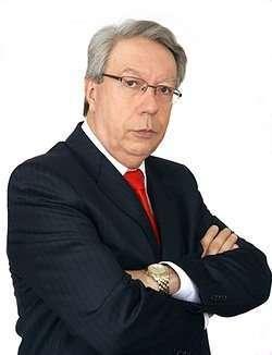 Professor Helio Couto - Foto Divulgação