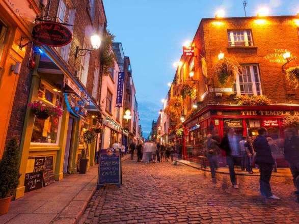 Irlanda Dublin - Foto iStock, Getty Images