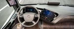 Foto: Divulgação - Mercedes-Benz.com