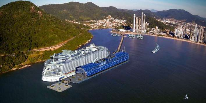 Projeto Port Bc - Foto: Divulgação