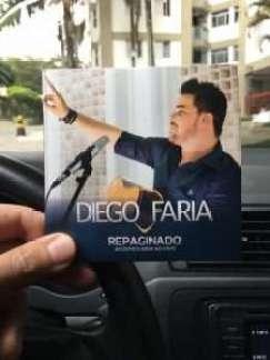 Diego Faria - Foto Junior Aureliano