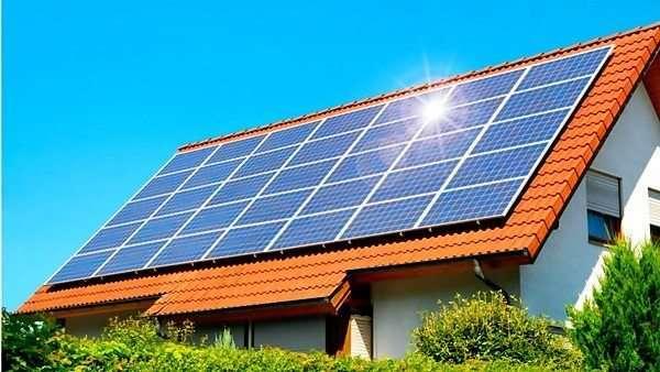 Energia Solar - Foto:Divulgação