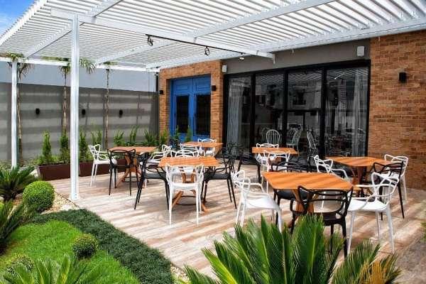 Restaurante Drummond de Itajaí - Foto Divulgação
