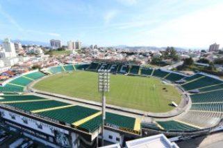 Estádio Orlando Scarpelli – Foto: Divulgação