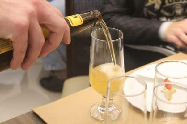 Harmonização de Cervejas - Foto: Divulgação