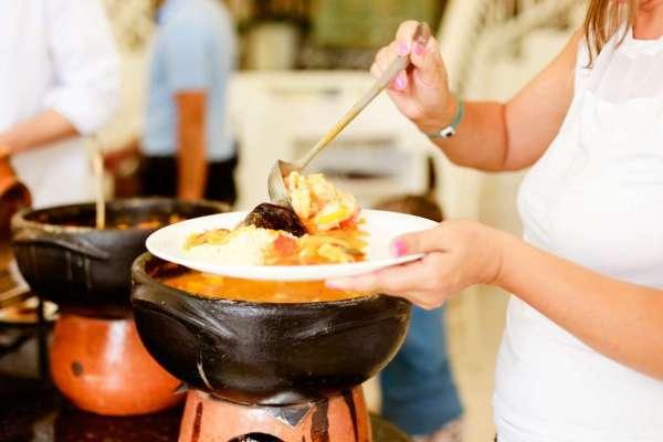 Festival da Moquecas. Restaurante La Fontana - Foto: Larissa Poeta