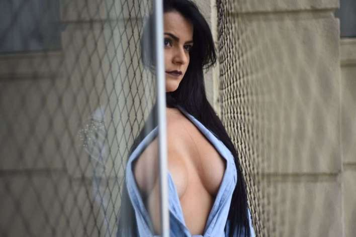 Flavia Rufino - Foto: Ricardo Rodriguez