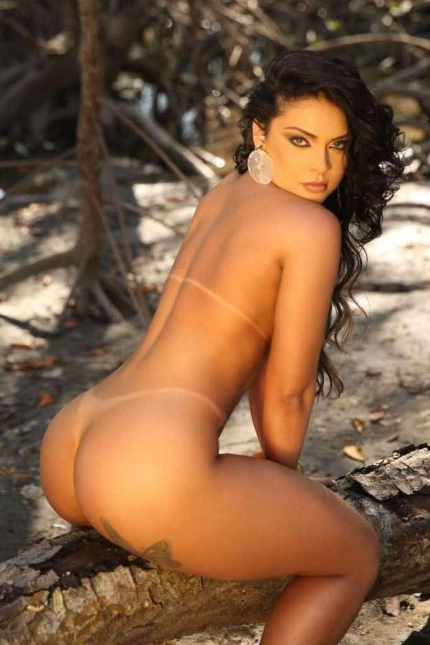 Jessica Cayenne - Fotos: Davi Borges - Danilo Dantas divulgação