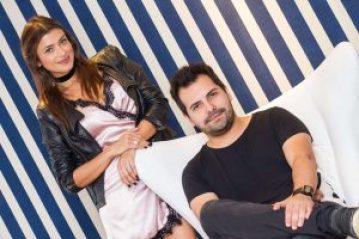 Sayo Farias e Ton Antony, idealizadores do Clubinho - Fotos: Guilherme Fernandes