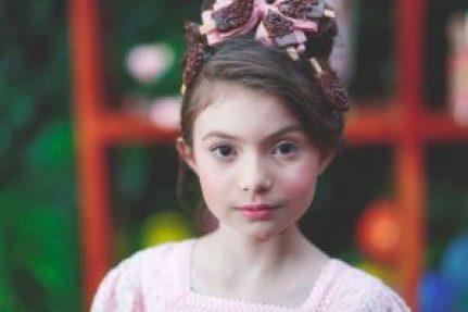 Valentina Rodarte filme 2017- Foto: Dosoum