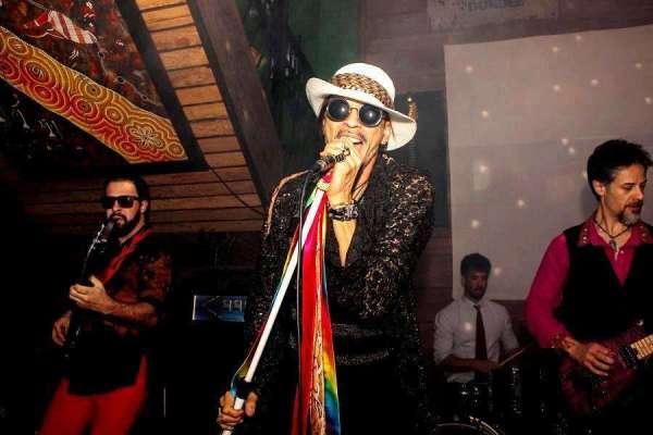 Banda TonRock - Foto: Divulgação