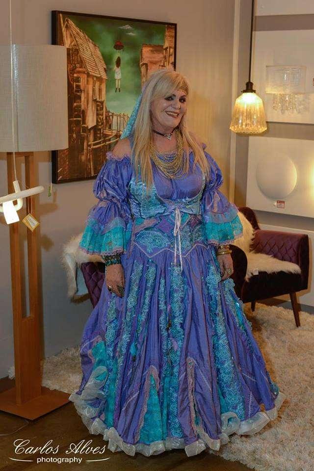 A Diamond Noite De Gypsy Rose