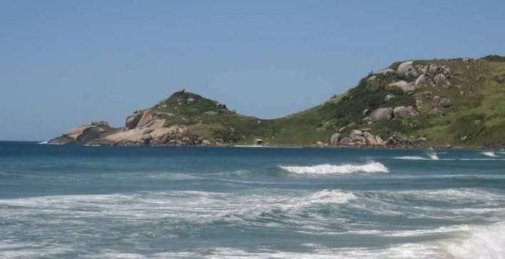 Praia Mole - Divulgação