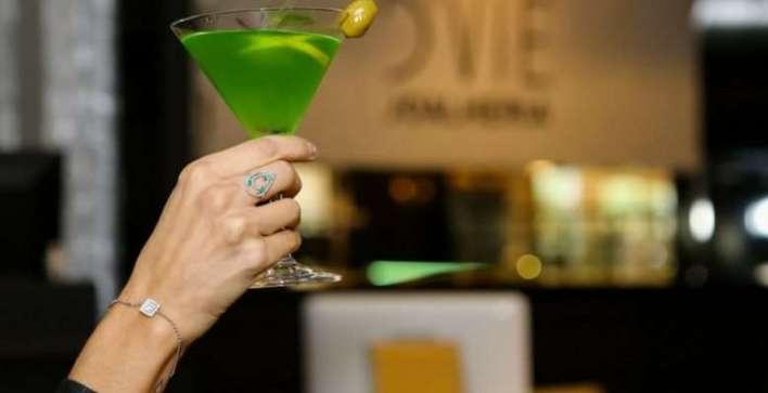 Drink Bar Joalheria - Foto Lucas Moço