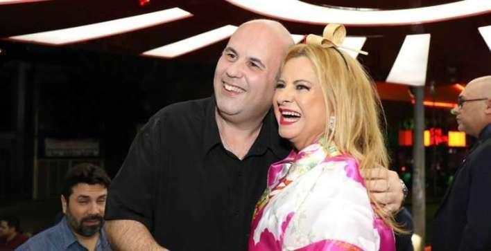 Lilian Gonçalves e João Ferreira- Foto Paulo Bareta - Divulgação