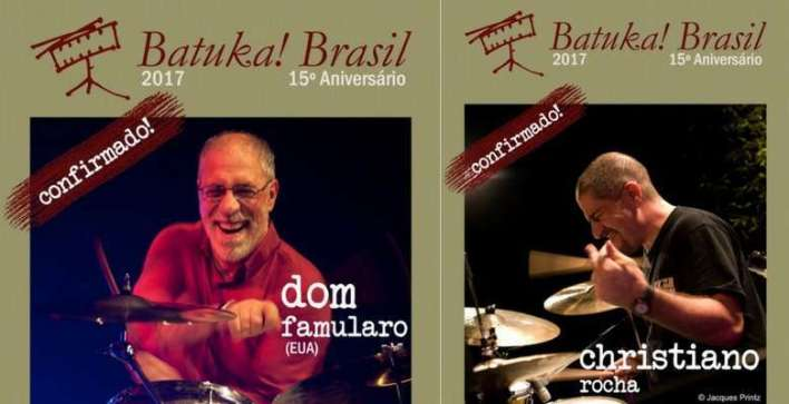 Dom-Famularo-Christiano-Rocha Title category