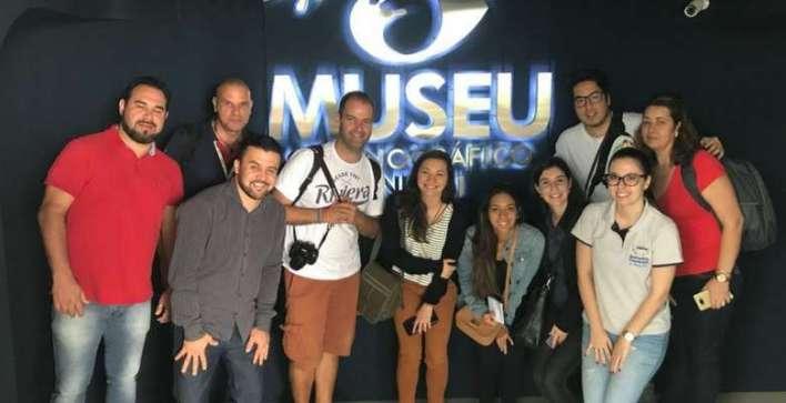 Museu - Divulgação