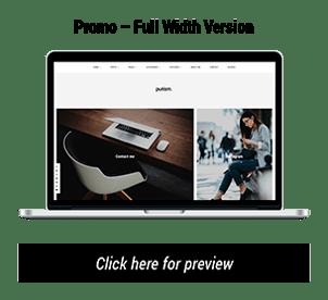 Purism - WordPress Blog Theme - 18