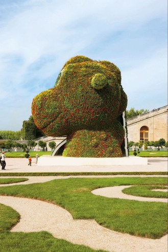 JeffKoons-Dog2
