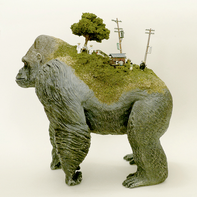 sekai-image5-gorille