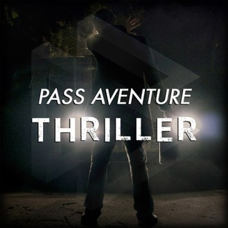 Pass-THRILLER