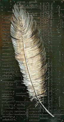 Modern-Fossils-and-Circuit-Board-by-Peter-McFarlane-19