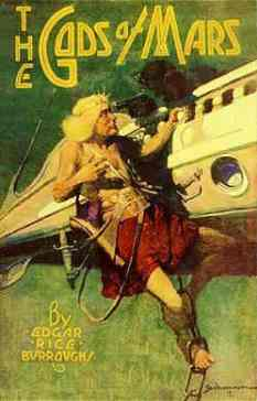 The Gods of Mars (1913)