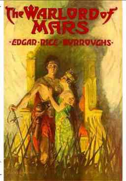 The Warlord of Mars (1913)