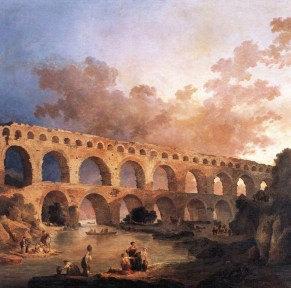 Hubert Robert Tutt'Art@