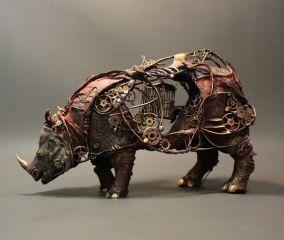 Méca Rhinocéros