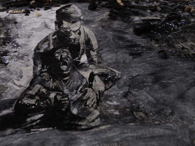 Le Salaire de la peur est un film franco-italien réalisé par Henri-Georges Clouzot, adapté du roman éponyme de Georges Arnaud et sorti en salles en 1953.