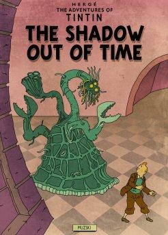 Dans l'abîme du temps (The Shadow Out of Time) est une nouvelle d'horreur fantastique H. P. Lovecraft, publiée en 1936 dans le magazine Astounding Stories