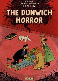 L'Abomination de Dunwich (The Dunwich Horror) est une nouvelle fantastique de Howard Phillips Lovecraft publiée pour la première fois en 1929 de le magazine Weird Tales.