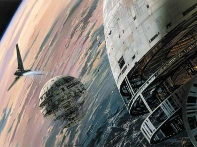ralph-mcquarrie-starwars-deathstar-construction