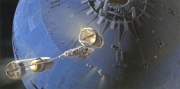 ralph-mcquarrie-starwars-deathstarshot