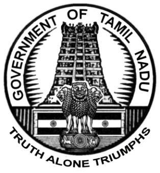 Tamil Nadu Govt transfers IPS officers