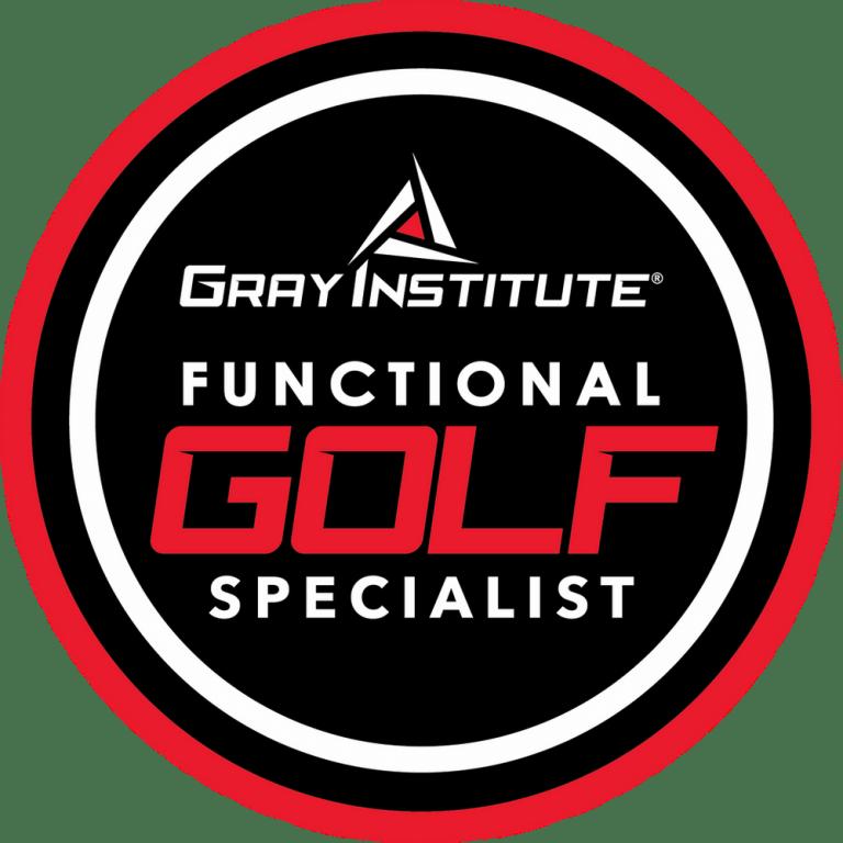 golf specialist