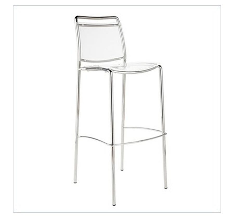 chair rental chicago rustic metal dining chairs acrylic safina bar clear height