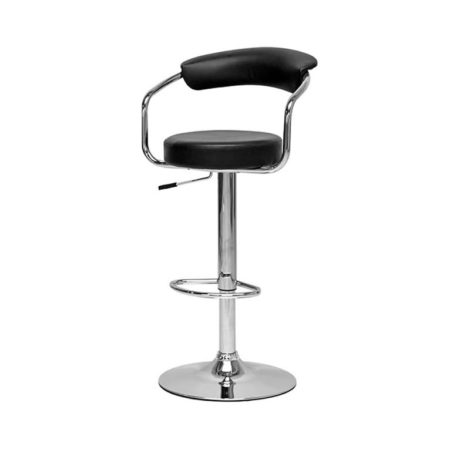 chair stool black grey office chairs omni barstools bar stools dining chicago milwaukee