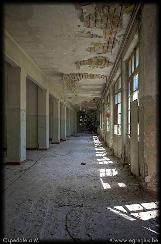Ospedale al Mare 15