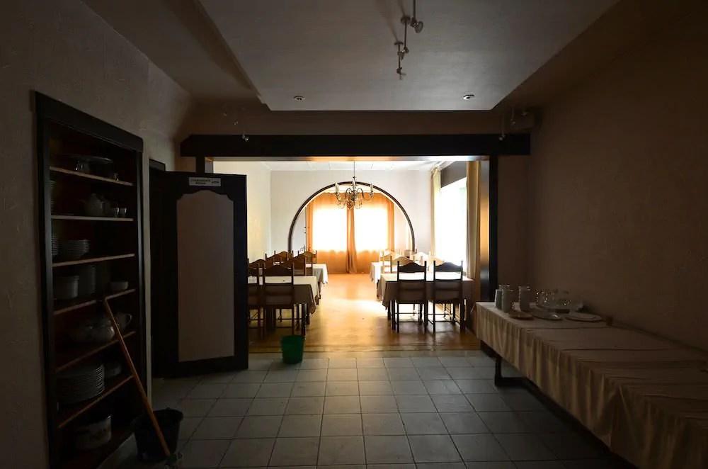 Hotel de Course 5