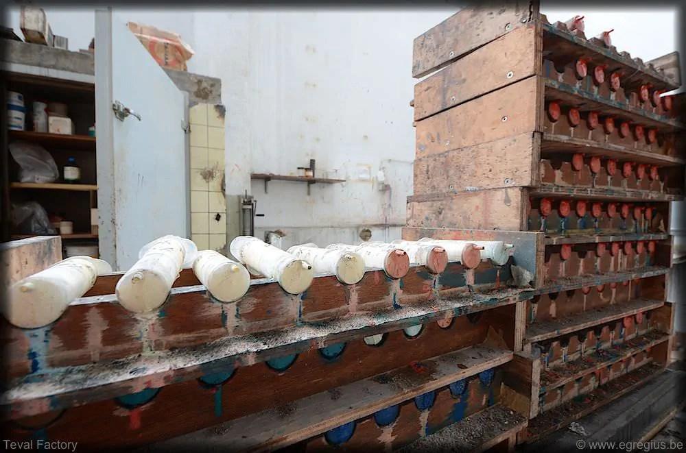 Teval Factory 10
