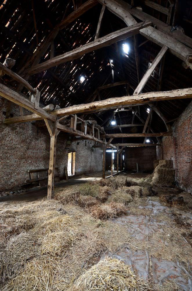 Ronnys Farm 1