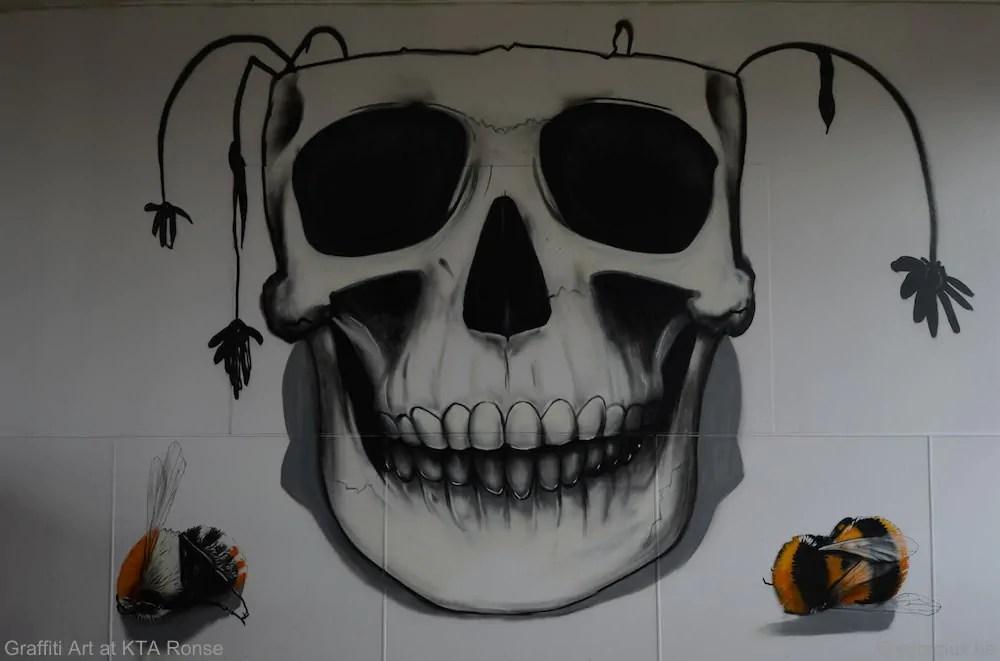 Graffiti Art 4