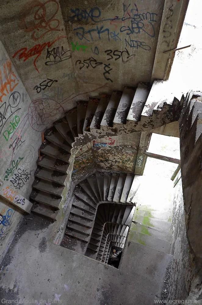 Grand Moulin de Paris 1