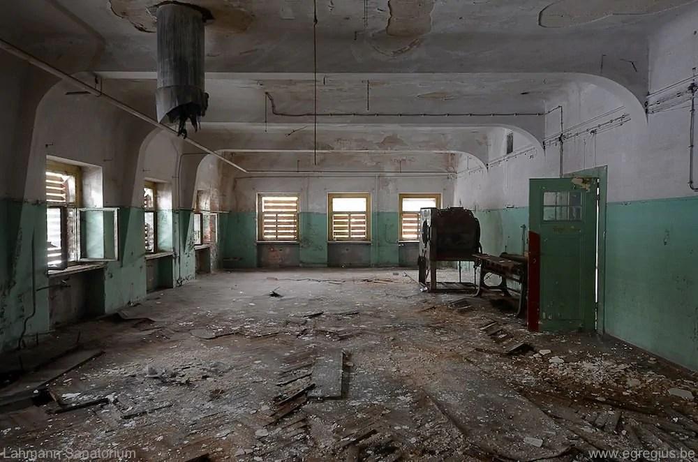 Lahmann Sanatorium 2