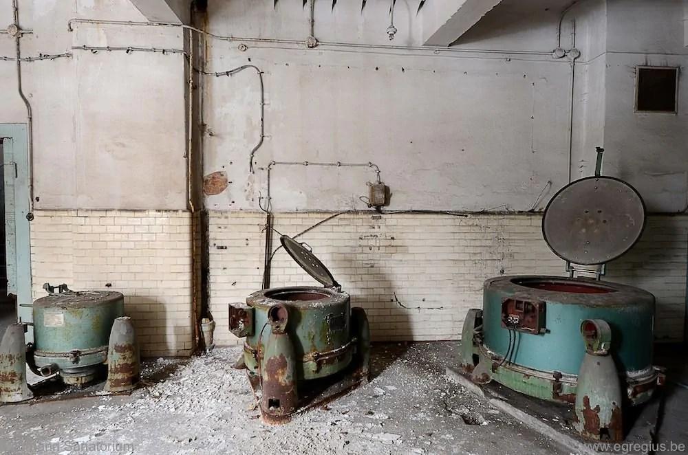 Lahmann Sanatorium 3