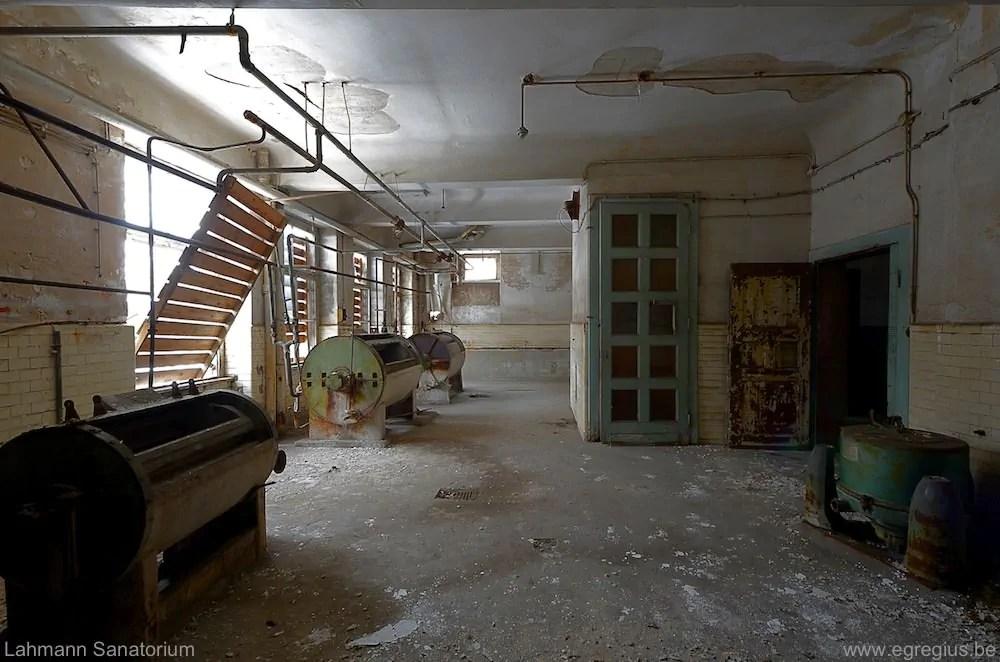 Lahmann Sanatorium 5