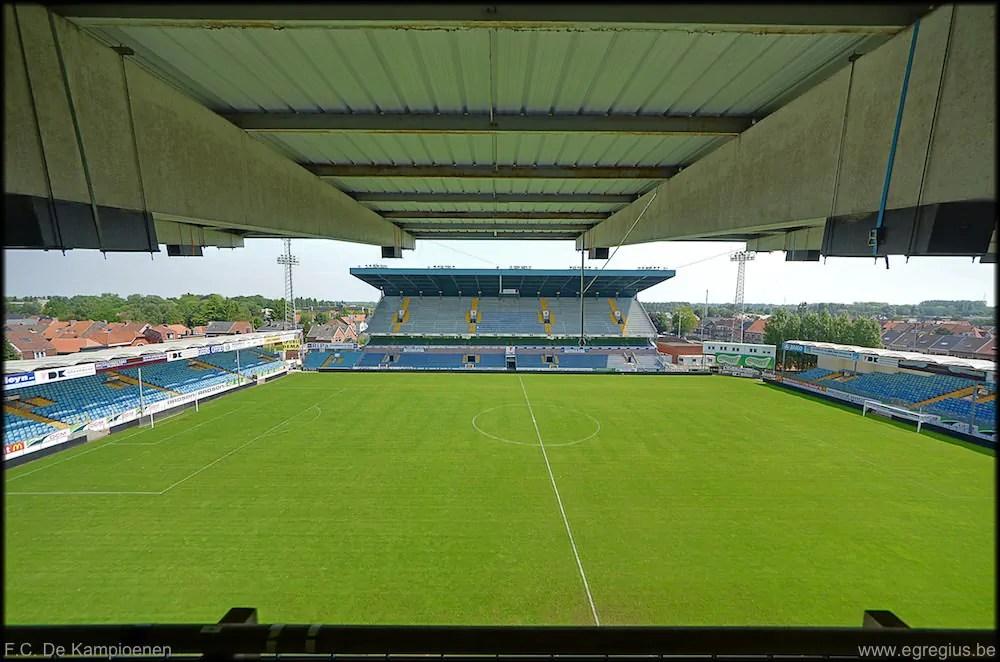 F.C. De Kampioenen 2